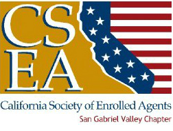 CSEA San Gabriel Valley Chapter